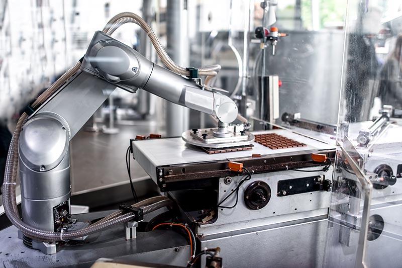 Digitalmarketing Maschinenbau