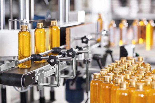 Automatisierung für Produktion